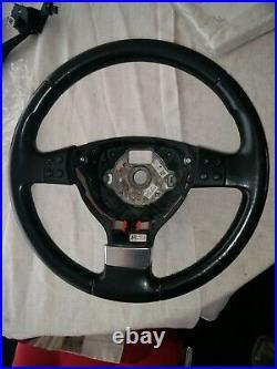 VW Golf Mk5 EOS Seat Cruise Control mfsw highline steering wheel control module