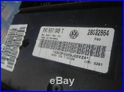VW Transporter T5 03-09 BCM Body Control Module 7H0937049T Cruise