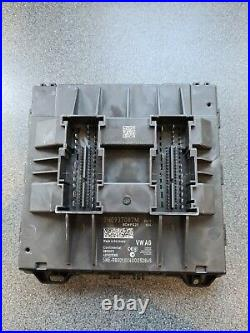 VW Transporter t5.1 BCM Body Control Module 7H0937087M for cruise control