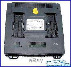Volkswagen Up Power Module BCM CECM Cruise Control Retrofit 1S0937087 OEM Genuin