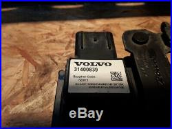 Volvo V40 2014 Cruise control unit module 31400839 LGI905