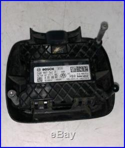 Vw Golf Mk7 2013-2017 Distance Regulation Radar Sensor Control Unit 5q0907561f