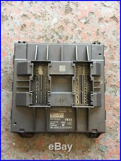 Vw T5 Transporter Bcm Body Control Module For Cruise Control 7h0937087k