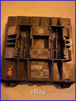 Vw Transporter T5.1 BCM Body Control Module 4 Cruise Control 7H0937087M Genuine