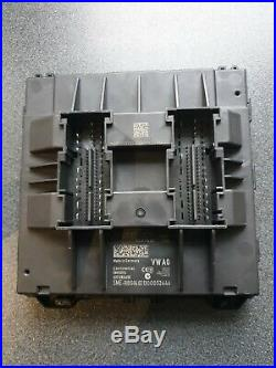 Vw Transporter T5.1 BCM Body Control Module For Cruise control 7H0937087K