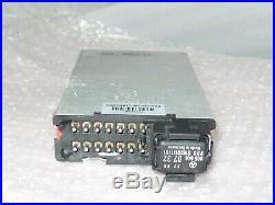 W107 Cruise Control Amplifier 560 sl sel 560sl 0055450532 380sl 380 module r107